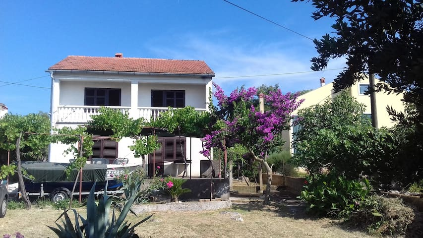 Apartments in Muline - find your piece of quiet...