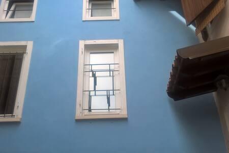 Mini  appartamento contesto molto particolare