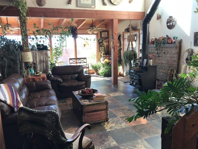 Perry Farm House ~ Brette's Room
