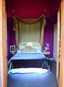 Alma de Romero    Inglaterra - Ahedo - Apartment