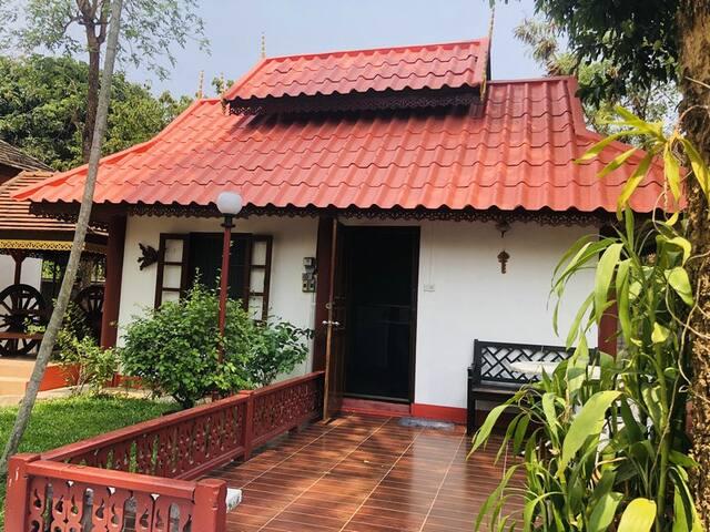 Chiang Mai Sunshine House 103