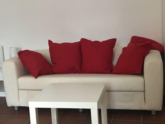 Gemütliches, renoviertes Apartment
