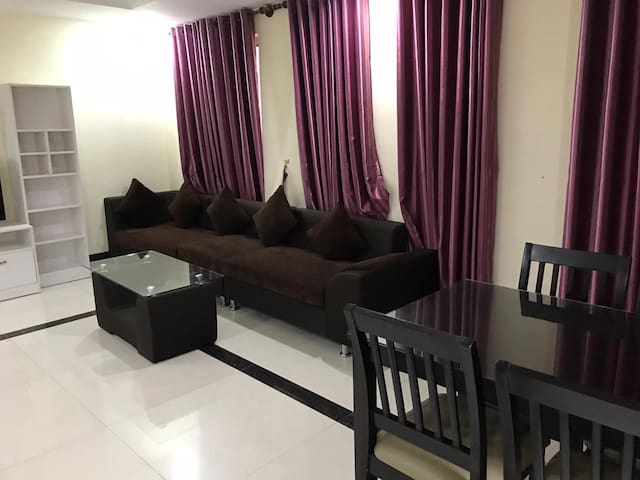 A042-Apartment For Rent