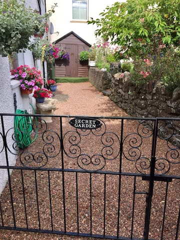 Beautiful holiday Cottage Crieff,