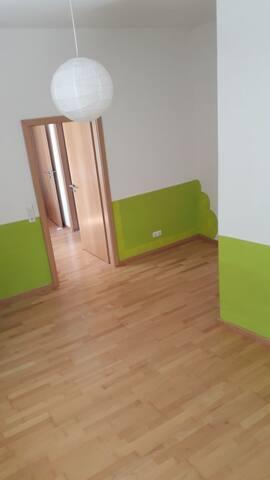 Room in Bad Nauheim, City Center