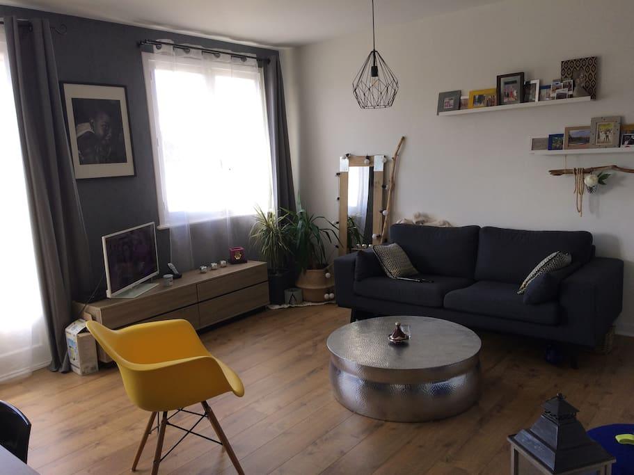 Appartement A Louer Clermont Ferrand Centre Ville