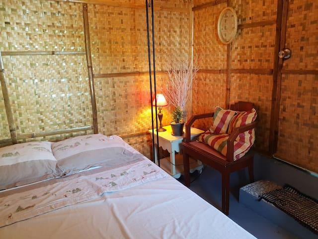 Sardine room
