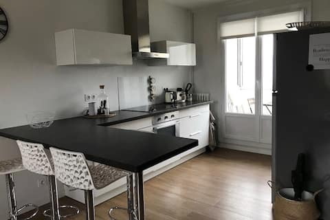 Apartment Cosy 10 min from Grenoble