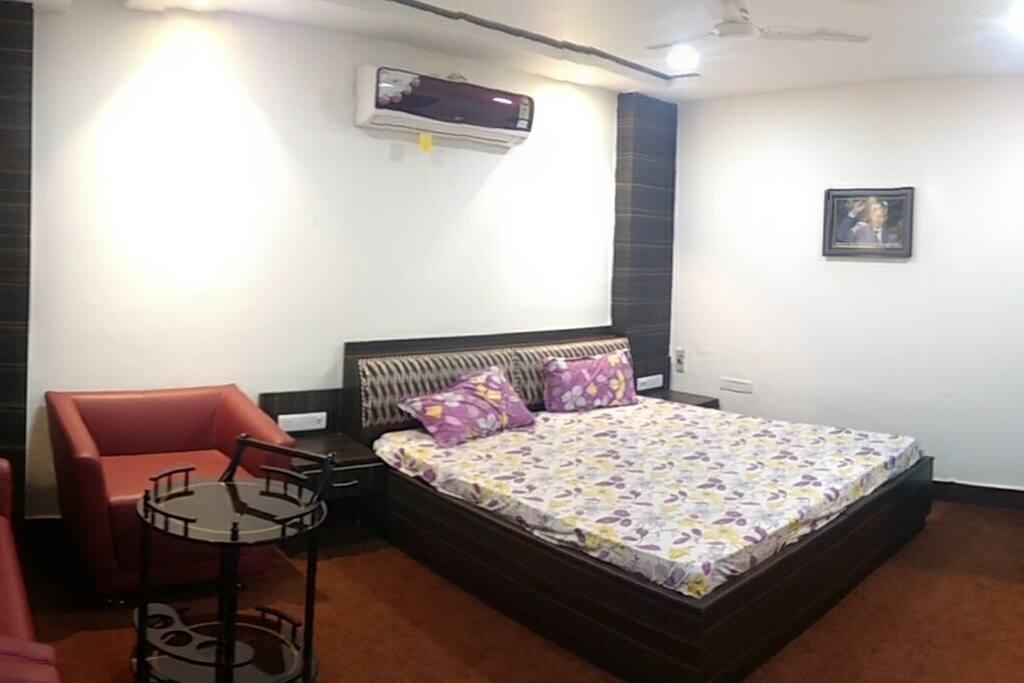 Bedroom 1 , Second View