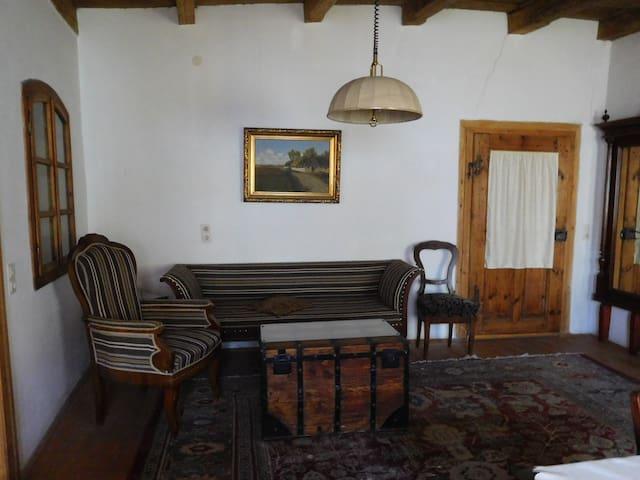 Exklusive Wohnung auf der Burg - Sighișoara