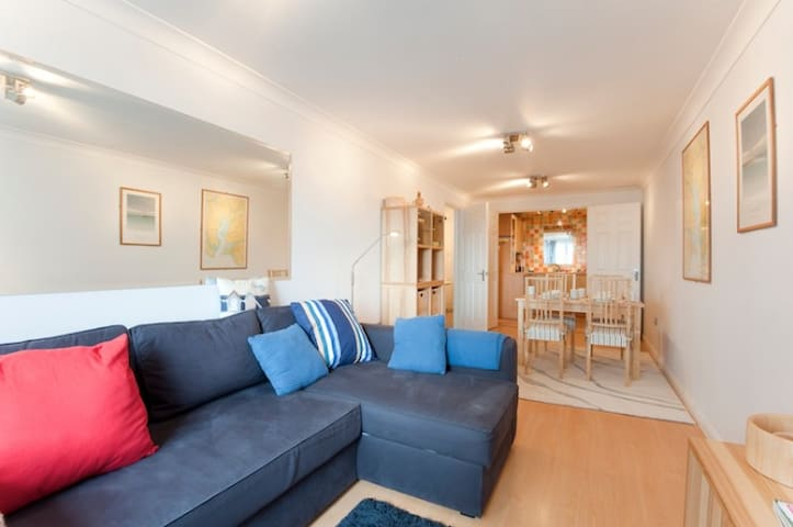Seaspray - St Mawes - Appartement