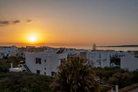 Sunset View Paros