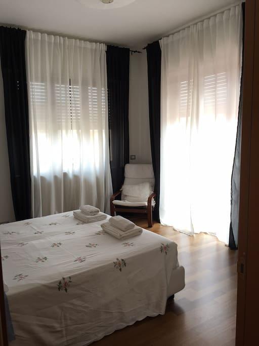 Casa germana in centro a bergamo appartamenti in affitto for Case in affitto in provincia di bergamo