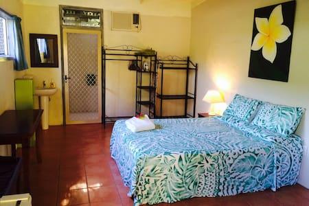 Amazingly Affordable Studio! - Arorangi District