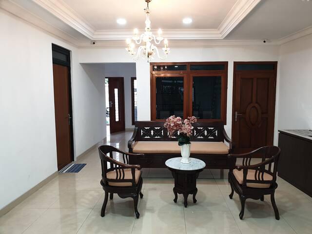 Kepu Guest House