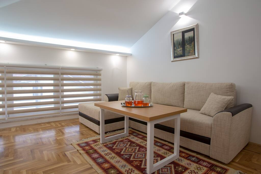 Apartment Sabur