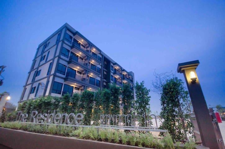 The Residence (Thepkanjana) - Samut Sakhon