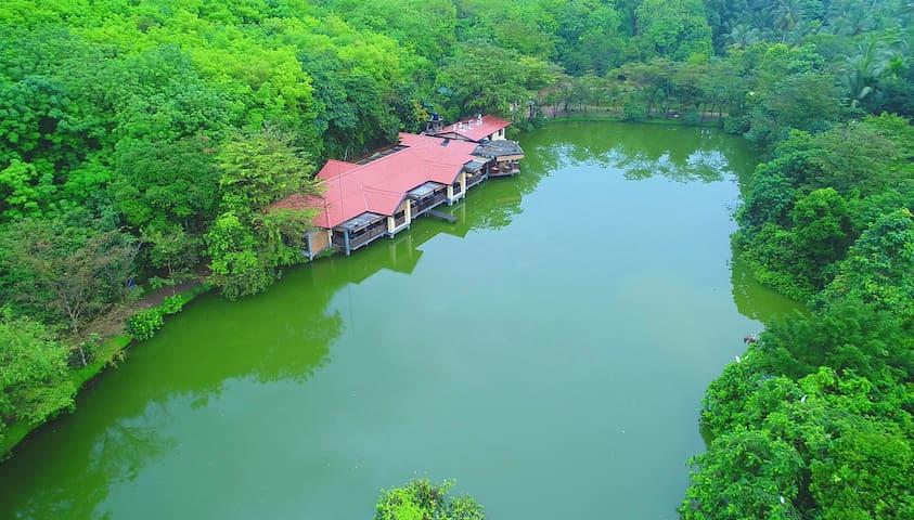 Lake Serenity Resort & SPA