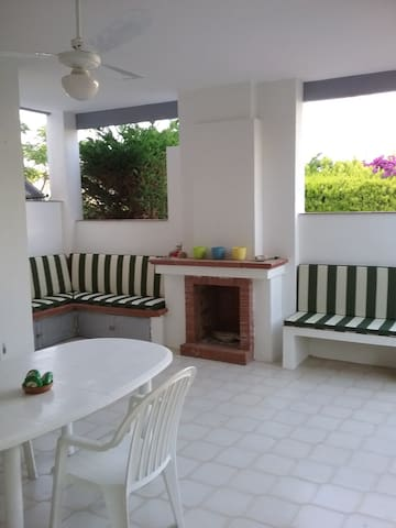 Casa Martina - San Cataldo - Apartament