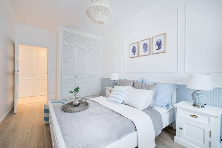 Apartamenty Tespis No.19 DELUXE (Francuska 88A/45)