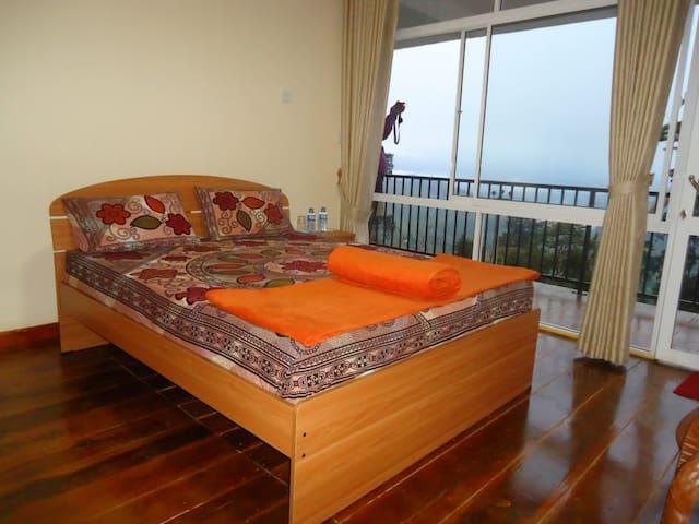 Hotel Olinka Haputale - Haputale - Bed & Breakfast