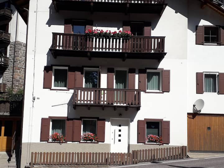 Apartments Dolomit - Zentrale Fewo in Welschnofen