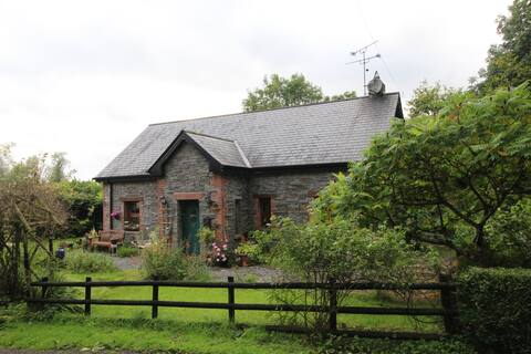 Country Cottage Full of Character
