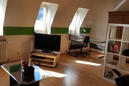 City Wohnung mitten im Zentrum! - Bonn - Apartment