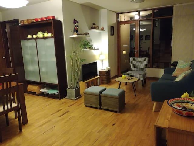 San Isidro - Private Room