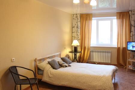 Приятная квартира в центре города - Voronez - Lägenhet