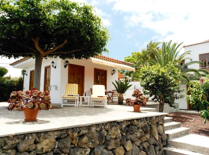 Casas Finca las Barandas, El Estudio