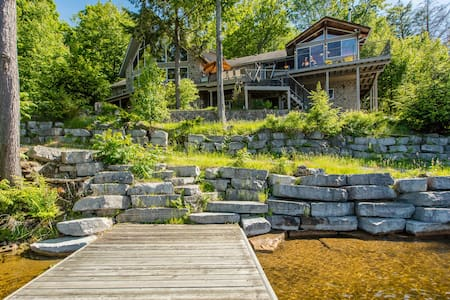 Fabulous East Bay Lake Muskoka - Torrance - Kabin
