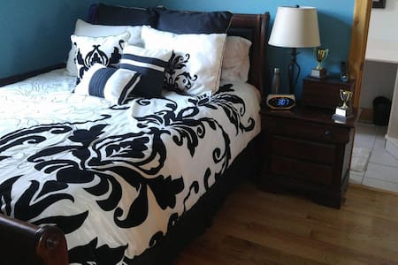 Beautiful Bed and Breakfast with country settings - Weiser - Bed & Breakfast