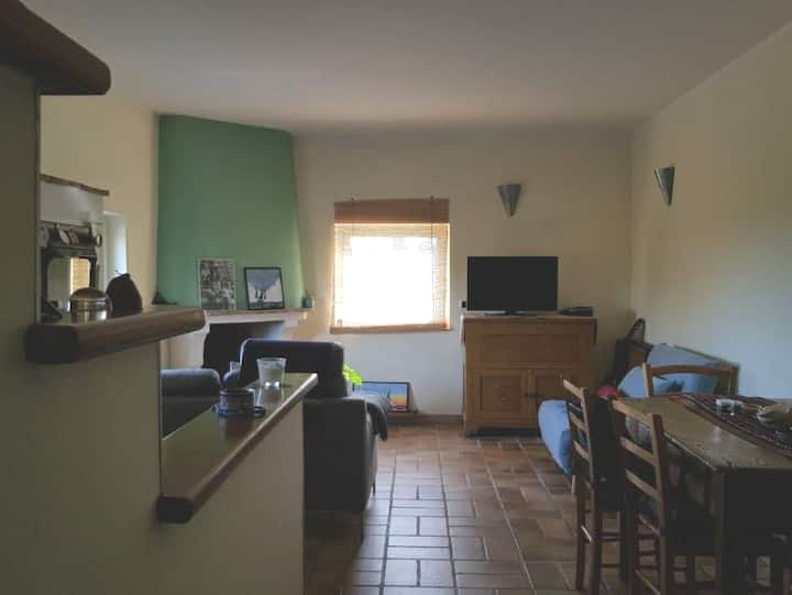 Country villa apartment, Ronciglione Lago Di Vico