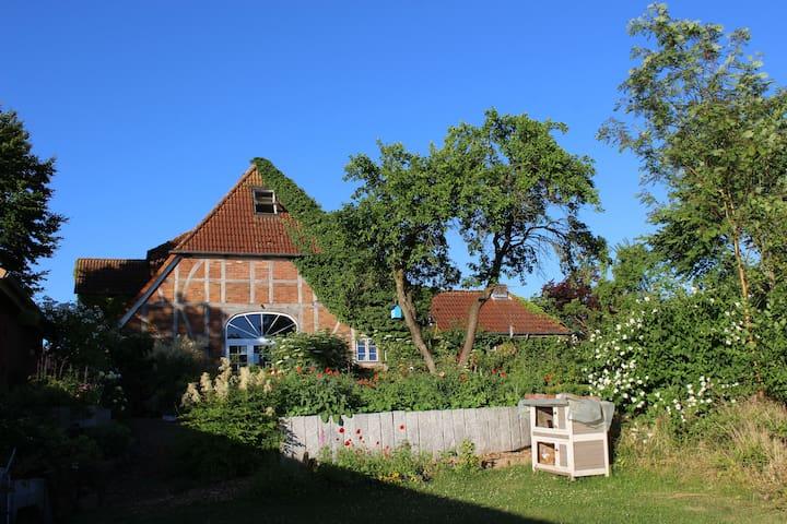 Das Ferienhaus mit Herz (2)