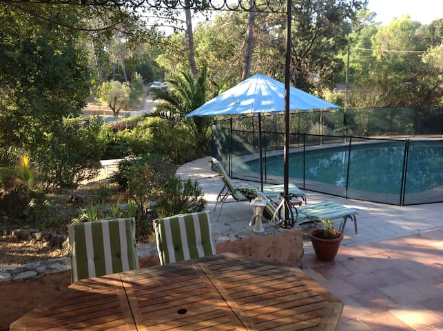 Villa with pool in Provence - Mouans-Sartoux
