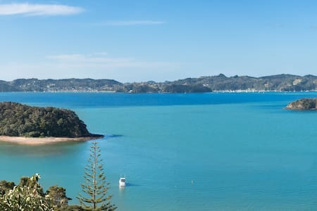 Moon Shadow Luxury B&B - Paihia - Bed & Breakfast