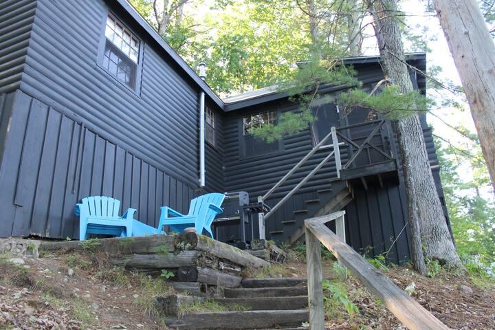 Cozy Cottage on Mousam Lake