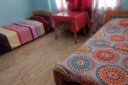 An Affordable place to stay in Koronadal