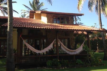 BEACH HOUSE Flecheiras Guajiru - Guajiru