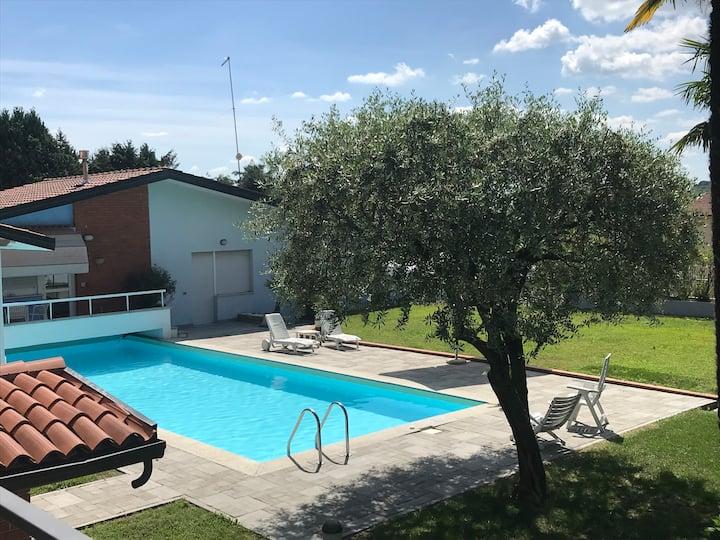 Apartment GEMMA Lake Maggiore