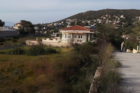 Saronic Bay Apartment - Anavyssos