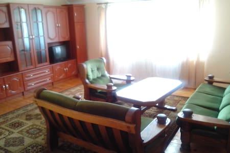 Просторная комната в квартире - Lägenhet