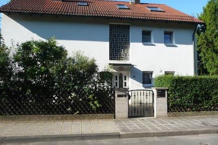 Ferienwohnung am Wald - Zirndorf