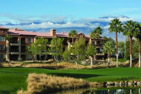 Marriott Shadow Ridge Villa - Palm Desert - Multiproprietà