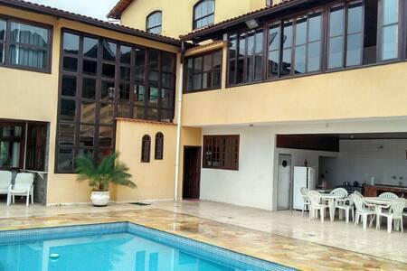 Paradise Garatucaia