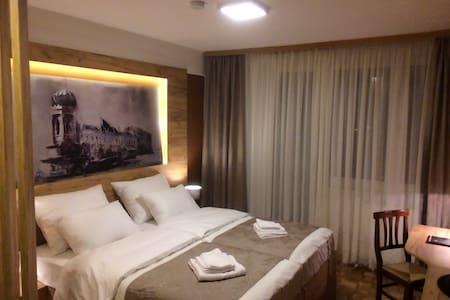 Apartment Relax Univerzitet - Tuzla