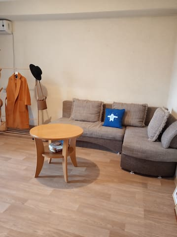 Quiet and Cosy - Room Rental in the City Center