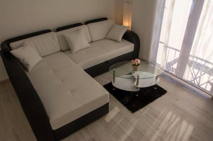 Perlica apartmnent - Sukošan - Rumah