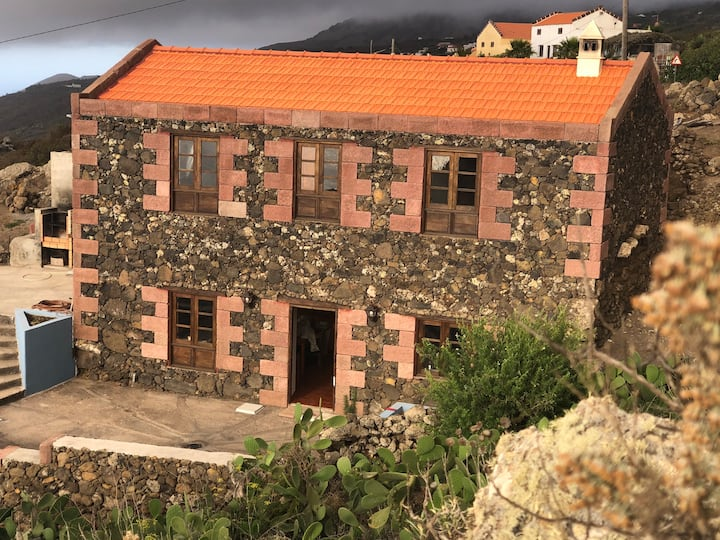 Casa Rural Buenavista